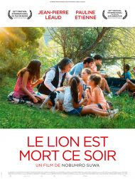 sortie dvd  Le Lion Est Mort Ce Soir