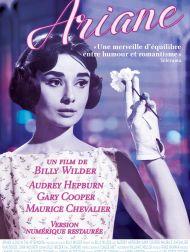 sortie dvd  Ariane