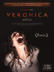 sortie dvd  Verónica