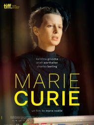 sortie dvd  Marie Curie