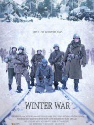 sortie dvd  Winter War