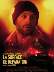 sortie dvd  La Surface De Réparation