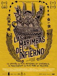 sortie dvd  Las Marimbas Del Infierno
