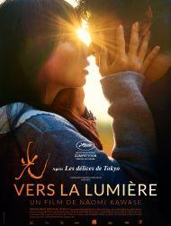 sortie dvd  Vers La Lumière