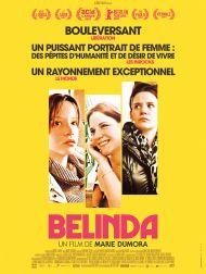 sortie dvd  Belinda