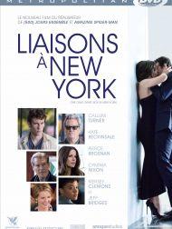 sortie dvd  Liaisons à New York