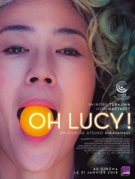sortie dvd  Oh Lucy!