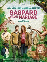 sortie dvd  Gaspard Va Au Mariage