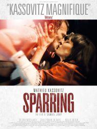 sortie dvd  Sparring