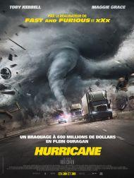sortie dvd  Hurricane