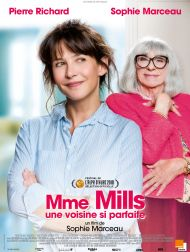sortie dvd  Mme Mills : Une Voisine Si Parfaite