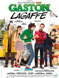 sortie dvd  Gaston Lagaffe