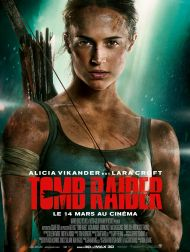 sortie dvd  Tomb Raider