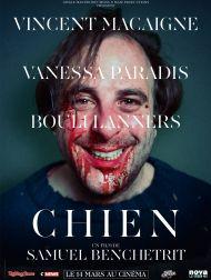 sortie dvd  Chien
