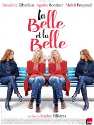 sortie dvd  La Belle Et La Belle
