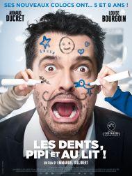 sortie dvd  Les Dents, Pipi Et Au Lit