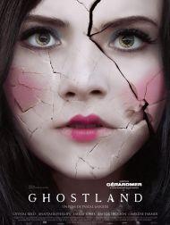 sortie dvd  Ghostland