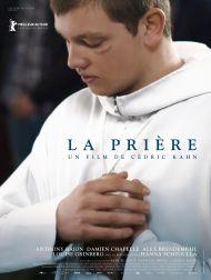 sortie dvd  La Prière