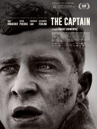 sortie dvd  The Captain - L'usurpateur