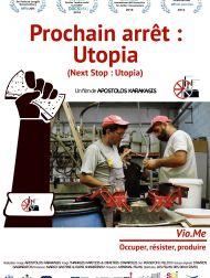 sortie dvd  Prochain Arrêt : Utopia