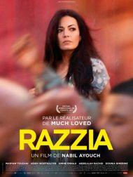 sortie dvd  Razzia