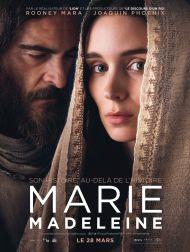 sortie dvd  Marie Madeleine