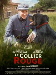 sortie dvd  Le Collier Rouge