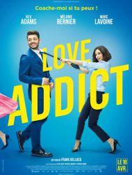 sortie dvd  Love Addict