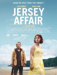 sortie dvd  Jersey Affair