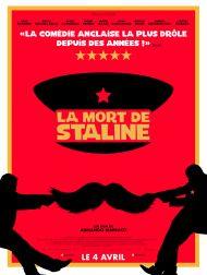 sortie dvd  La Mort De Staline