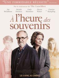 sortie dvd  A L'heure Des Souvenirs