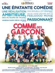 sortie dvd  Comme Des Garçons