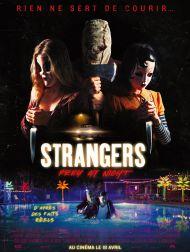 sortie dvd  Strangers: Prey At Night