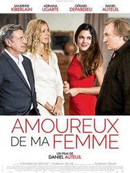 sortie dvd  Amoureux De Ma Femme