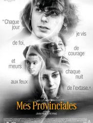 sortie dvd  Mes Provinciales