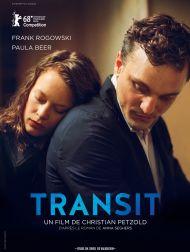 sortie dvd  Transit