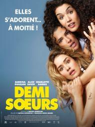 sortie dvd  Demi-soeurs
