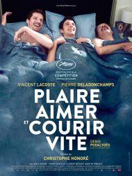 sortie dvd  Plaire, Aimer Et Courir Vite