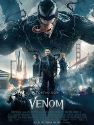 sortie dvd  Venom