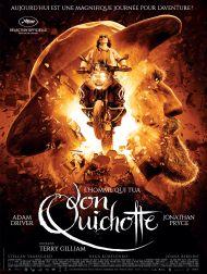 sortie dvd  L'Homme Qui Tua Don Quichotte