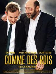 sortie dvd  Comme Des Rois