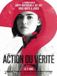 sortie dvd  Action Ou Vérité - La Version Longue