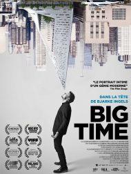 sortie dvd  Big Time - Dans La Tête De Bjarke Ingels
