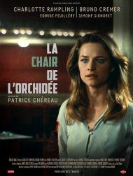 sortie dvd  La Chair De L'orchidée