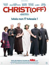 sortie dvd  Christ(off)