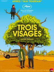 sortie dvd  Trois Visages