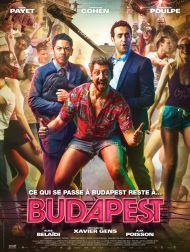 sortie dvd  Budapest