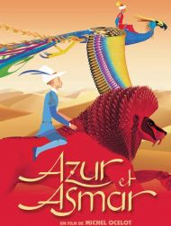 sortie dvd  Azur Et Asmar