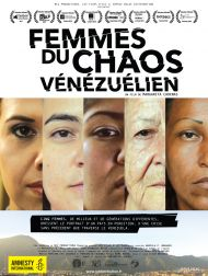 sortie dvd  Femmes Du Chaos Vénézuélien