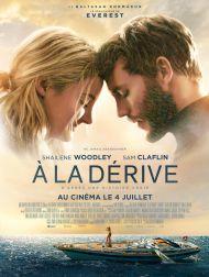 sortie dvd  À La Dérive